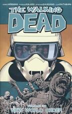 The Walking Dead TP Volume 30 New World Order Softcover Graphic Novel