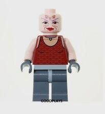 LEGO STAR WARS SUGI MINIFIG figure minifigure bounty hunter villain new 7930
