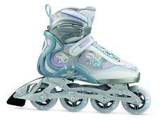 Fila EVE weiss lila Damen  Inliner Skate Inlineskate Freizeit  Gr. 40,5  - SALE