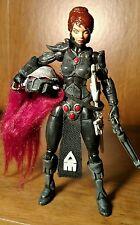 Custom Warhammer 40k Eldar Banshee Female figure