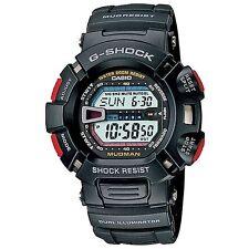 Casio Men's G-Shock Mudman Digital Chronograph Watch G9000-1V NEW IN BOX