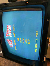 TWO TIGERS - 1984 Midway-Guaranteed Working non-jamma Arcade PCB - FREE SHIPPING