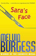 Sara's Face-ExLibrary