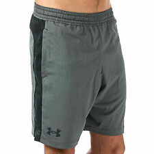 Under Armour MK-1 Men's Short - Small, Charcoal
