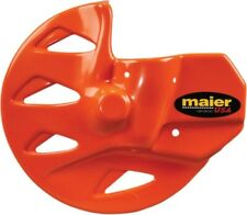 Maier Mfg Disc Guard Zest Orange 59550-11 Guards Front Disc-KTM Zo 5210126