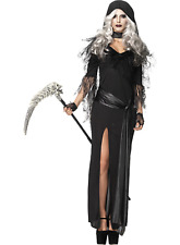 Leg Avenue Sexy Soul Stealer Grim/Reaper Adult Costume Size Small/Medium