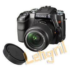 Rear Lens Cap for Minolta AF Dynax Maxxum Sony Alpha A100 A200 A300