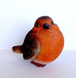 Cute Robin Decoration Ornament