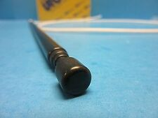 Factory Antenna Mast Replaces SAAB OEM# 5035944 Black with instructions  9-3/900