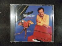 Arara by Sergio Mendes (CD, 1989) BRAND NEW!