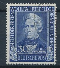 [56381] Germany 1949 good Used Very Fine stamp