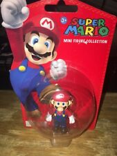 Super Mario Mini Figure Collection Nintendo Mario Standing