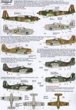 Xtradecal 1/72 Yanks with Roundels US Aircraft in FAA Part 2 # 7
