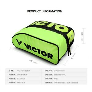 VICTOR Shoe Bag Storage Package Authentic High quality