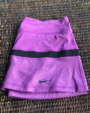 Nike Court Women's Tennis Skort. Medium. Purple 620846