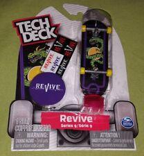 Tech Deck Seies 9 Revive Kyro Dragon Skateboard Fingerboard Toy