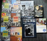 10er-Bücherpaket z.B.Soziale Betreuung Altenpflege:Aktivierung / Seniorenarbeit