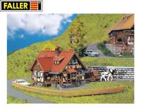 Faller N 232340 Ländliches Fachwerkhaus - NEU + OVP