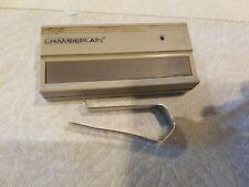Chamberlain Remote Control Garage Door Opener Model TX2281