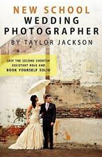 New School Wedding Photographer : Skip the Second Shooter Assistant Role by...