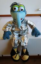 Original Gonzo Doll from Igel Muppets From Space Muppet Show Jim Henson 40 cm