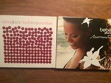 Bebel Gilberto [2 CD Alben] Momento + Tanto Tempo Remixes