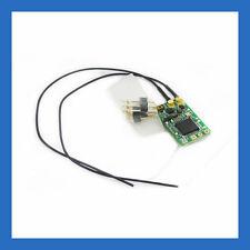 Frsky XM+ Receiver XM Plus(Mini SBUS Non-telemetry Full Range) - USA Dealer