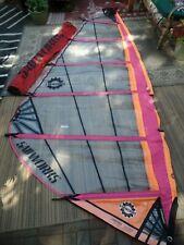 SAILWORKS Race 4.6 Wind Sail Windsurfing Kite