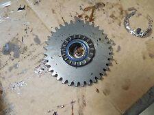 honda cm400A automatic kick start starter pinion gear 78 1979 1980 cm450A cb400A