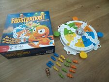 The Original Frustration Board Game 2011 - With Slam-O-Matic