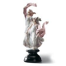 Lladro Allegory of Liberty Women Figurine 01005819