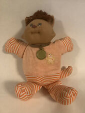 Vintage Cabbage Patch Kids Doll Koosas Cat, Xavier 85