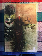 The Magus by John Fowles, 1st edition, Jonathan Cape 1966