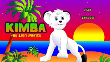 Kimba the White Lion Prince ('93 English dub) 8 episodes on DVD - Classic anime