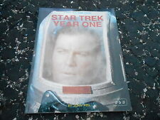 FILES STAR TREK magazine ( UNREAD) YEAR ONE