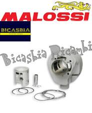 6497 - CILINDRO MALOSSI 68,5 ALLUMINIO CVF2 sp.Ø 16 VESPA 200 PX COSA TESTA ORIG