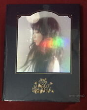 Tae Yeon Special Live The Magic of Christmas Time Taiwan 2-DVD (Chinese-sub.)