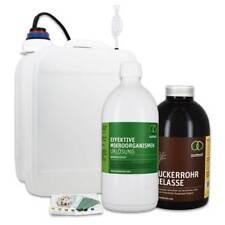 EMa Fermenter-Einsteigerset  5 Liter mit  Effektive Mikroorganismen