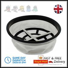 """Round Filter for Numatic Henry Hetty James Vacuum Cleaner Hoover 12"""" Hoover"""