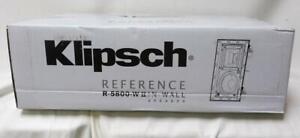 Klipsch R-5800W II In-wall speaker