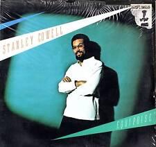 "STANLEY COWELL - Equipoise LP 12"" SIGILLATO"