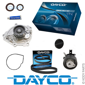 DAYCO TIMING BELT KIT & WATER PUMP -for Dodge Nitro 2.8L Turbo Diesel CRD KA ENS