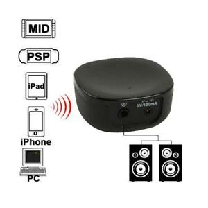 ^ HP Empfänger Audio Stereo Bluetooth 4.1 Receiver Rca Jack 3,5mm Smartphone Tab