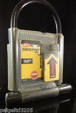 Bell Shackle Lock Bike Security w/ Bracket #00366  4321201