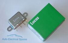 Lucas srb111 6RA Classic Relè 12 volt 20A PER JAGUAR MG TRIUMPH ASTON MARTIN