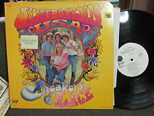 Sneakers & and Lace Skateboardin' USA PROMO '76 pip 6821 WLP orig gatefold RARE