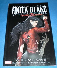 Anita Blake Vampire Hunter: Guilty Pleasures Vol. 1 Trade Paperback
