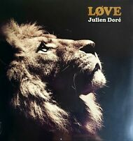 Disque Vinyle LP - Julien Doré - Love - Neuf - 2013 - 12 titres