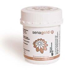 Schüßler Salz Nr.9 - Natrium phosphoricum D6 - 400 Tabletten, glutenfrei