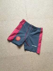 Manchester United 1996/1997 Umbro Shorts